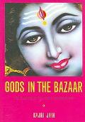 Gods in the Bazaar The Economies of Indian Calendar Art