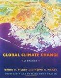 Global Climate Change: A Primer