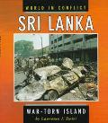 Sri Lanka War-Torn Island