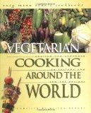Vegetarian Cooking Around the World To Include New Low-Fat Recipes