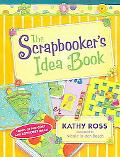 Scrapbooker's Idea Book