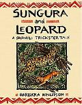 Sungura And Leopard A Swahili Trickster Tale