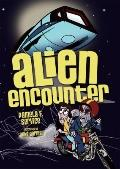 Alien Encounter (Alien Agent)
