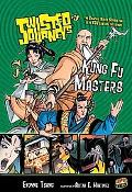 #12 Kung Fu Masters (Journeys)
