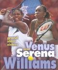 Venus and Serena Williams Grand Slam Sisters