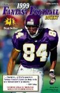 Fantasy Football Digest 1999 - Cliff Charpentier - Paperback