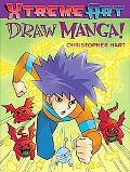 Xtreme Art Draw Manga