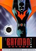 Batman beyond Files - Scott Sonneborn - Paperback