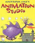 Christopher Hart's Animation Studio