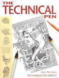 Technical Pen