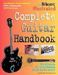 Billboard Illustrated Complete Guitar Handbook
