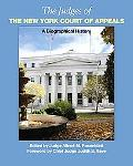 Judges of the New York Court of Appeals A Biographical History