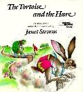 Tortoise and the Hare An Aesop Fable