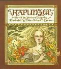 Rapunzel - Brothers Grimm
