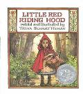 Little Red Riding Hood Caperucita Roja