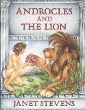 Androcles and the Lion - Janet Stevens - Hardcover - 1st ed