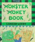 Monster Money Book