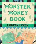 Monster Money Book