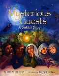 Mysterious Guests: A Harvest Story