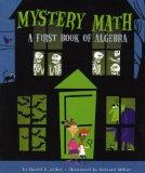 Mystery Math : A First Book of Algebra