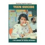 Working Together against Teen Suicide - Toby Axelrod - Hardcover