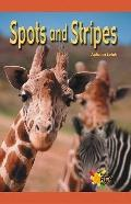 Spots and Stripes (Real Readers)