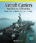 Aircraft Carriers Supplies for a City at Sea Multiplying Multidigit Numbers With Regrouping