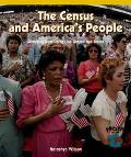 Census and America's People Analyzing Data Using Line Graphs and Tables