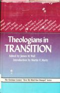 Theologians in Transition