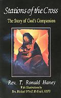 Stations of the Cross The Story of God's Compassion