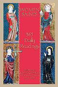 Women Saints 365 Daily Readings