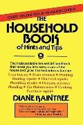 Household Book of Hints and Tips - Diane Raintree - Hardcover