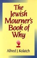 Jewish Mourner's Book of Why