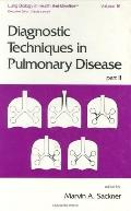 Diagnostic Techniques in Pulmonary Disease