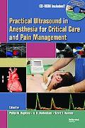 Practical Ultrasound in Anesthesia for Critical Care