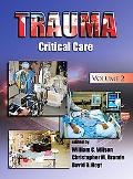 Trauma Critical Care