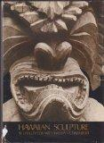 Hawaiian Sculpture - J. Halley Cox - Hardcover