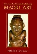 Illustrated Guide to Maori Art