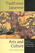 Traditional Japanese Arts And Culture An Illustrated Sourcebook