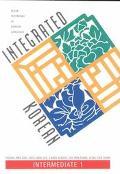 Integrated Korean Intermediate 1