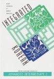 Integrated Korean Advanced Intermediate 2 (Klear Textbooks in Korean Language)