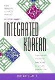 Integrated Korean : Intermediate 1, 2nd (Klear Textbooks in Korean Language)