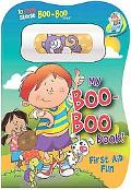 My Boo-Boo Book