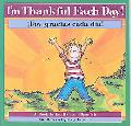 I'm Thankful Each Day/Doy Gracias Cada Dia