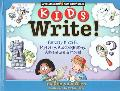 Kids Write! Fantasy & Sci Fi, Mystery, Autobiography, Adventure & More!