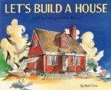 Let's Build a House: A White Cottage Before Winter