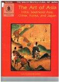 The Art of Asia. Reproducibles. The Walch Multicultural Art Series. Art of India, Southeast ...