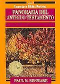 Panarama Del Antiguo Testamento