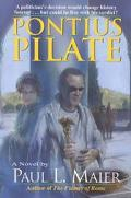 Pontius Pilate A Biographical Novel