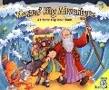 Moses' Big Adventure A Lift-the-flap Bible Book